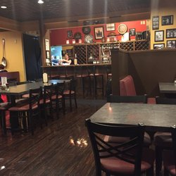 Photo Of Altony S Italian Cafe Moorhead Mn United States The Wine Bar