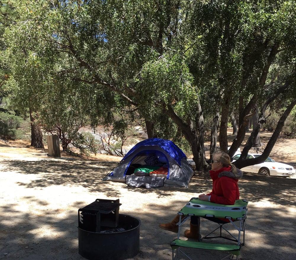 san jacinto state park idyllwild campground - 20 photos & 27 reviews