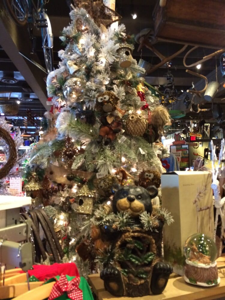 photo of cracker barrel old country store dyersburg tn united states christmas