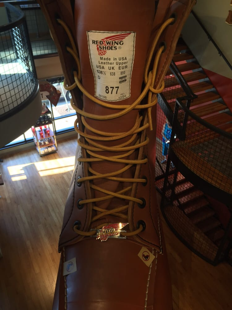 Red Wing Shoe Store Museum