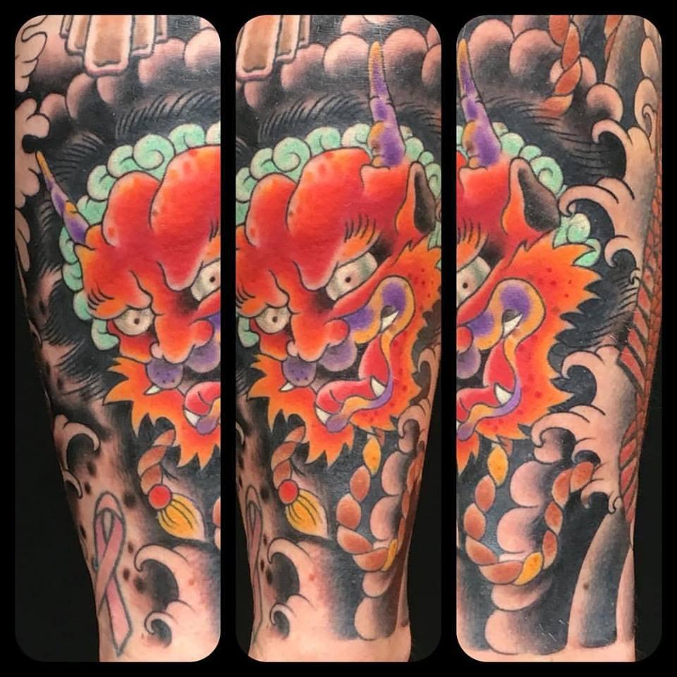 Great Southern Tattoo Company: 6134 N Kings Hwy, Alexandria, VA