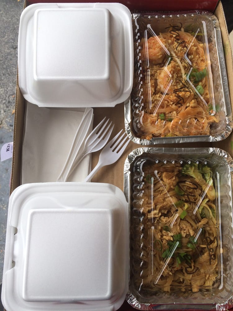 Thai Restaurants In Pompano Beach Fl