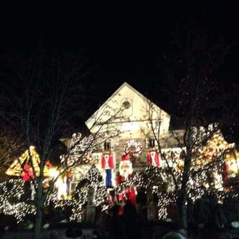 Dyker Heights Christmas Lights - 737 Photos & 181 Reviews - Local ...