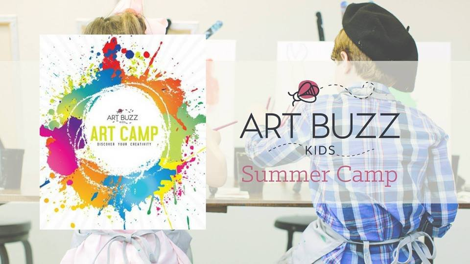 Art Buzz Kids Camps Classes Offered Yelp