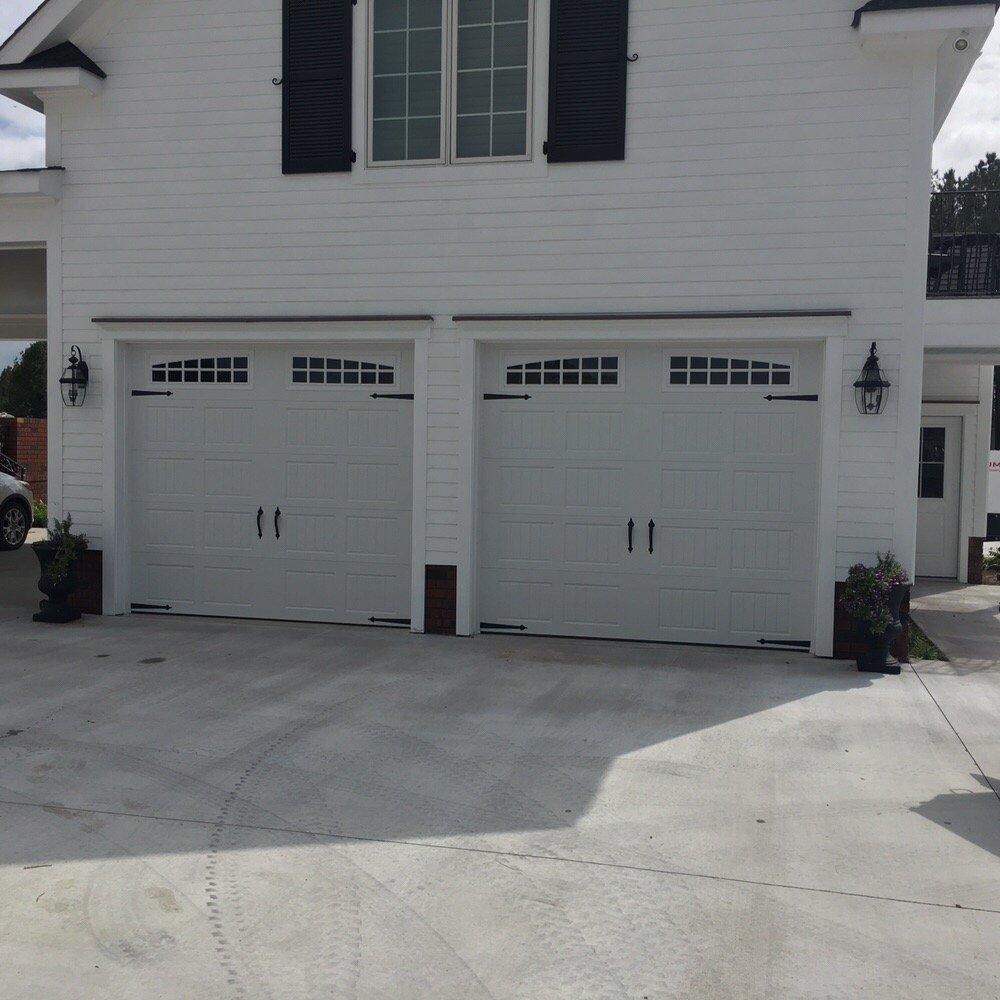 Price Garage Door Repair