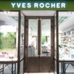 yves rocher cosmetics beauty supply saint lazare grands magasins paris france reviews. Black Bedroom Furniture Sets. Home Design Ideas