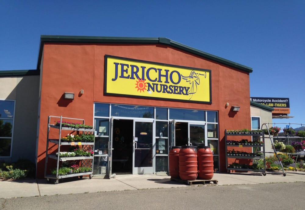 Jericho Nursery