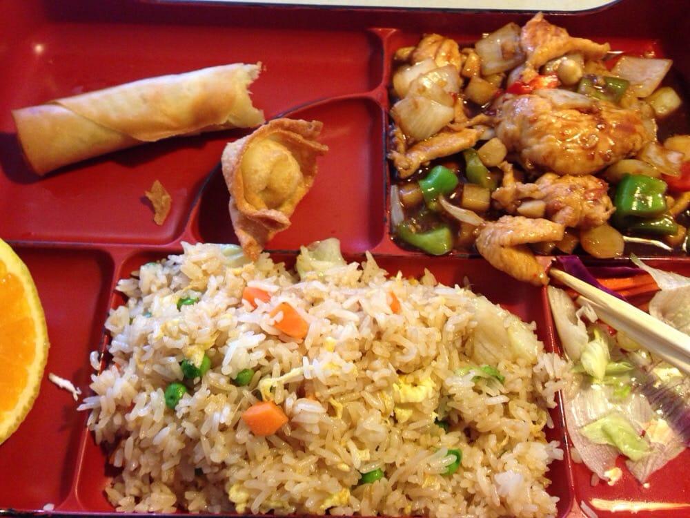 China Gourmet Restaurant Paso Robles Ca