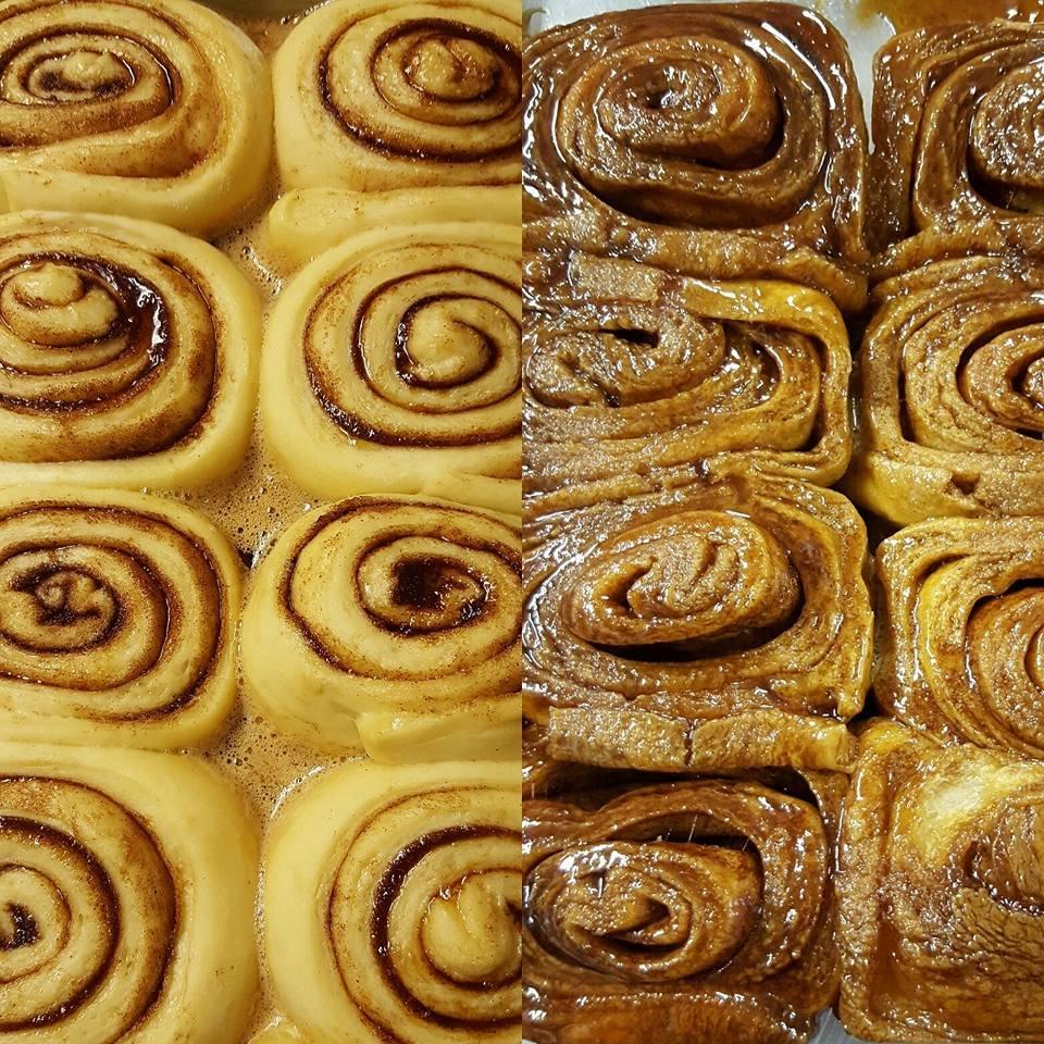 Sugarpie Bakery & Cafe: 319 E Main St, Belmond, IA