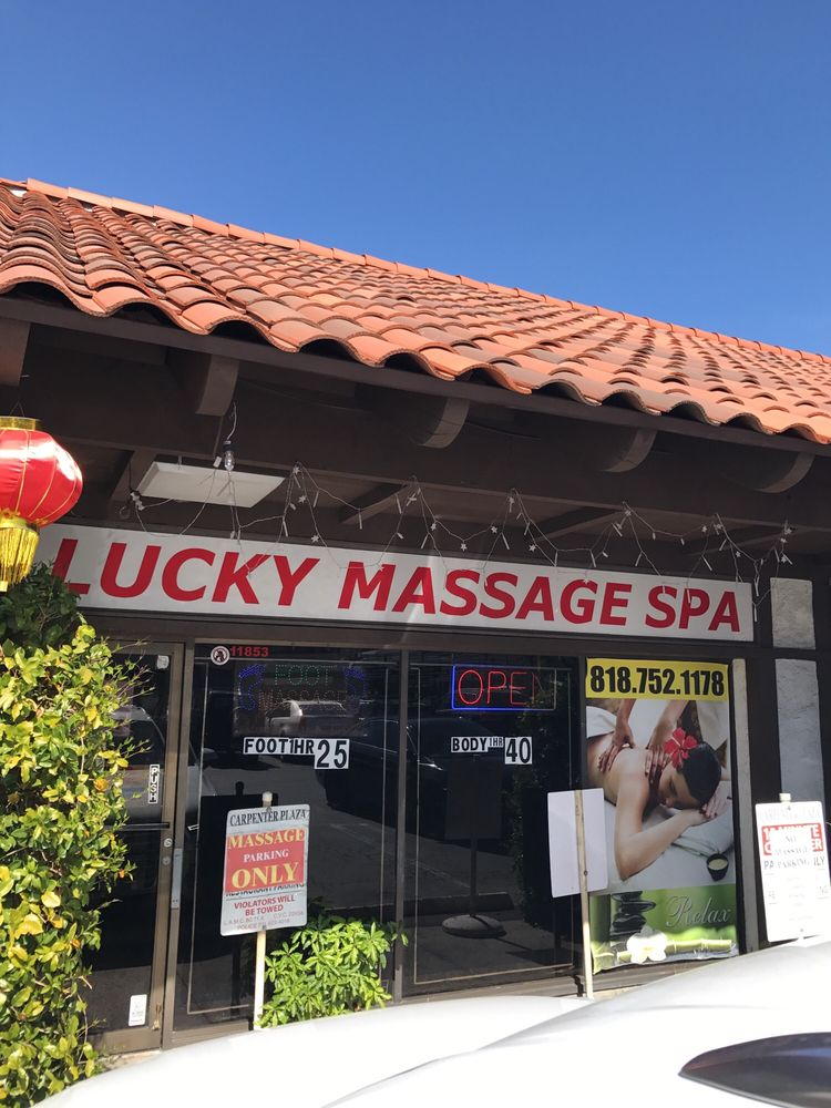 Lucky Massage