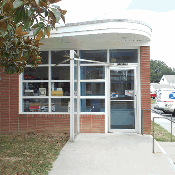 Photo Of United States Post Office   Magnolia, DE, United States. USPS