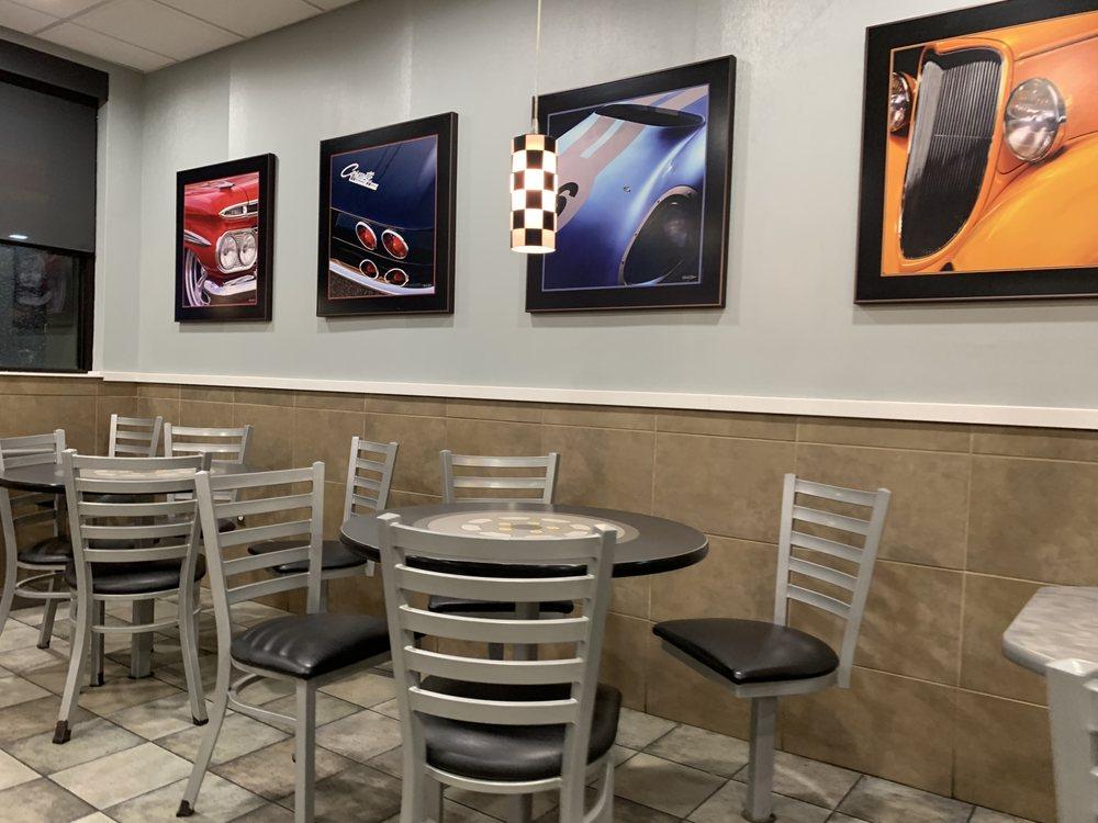 McDonald's: 976 Hwy 1039, Sanders, KY