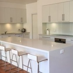 Kitchens By Gap - Keuken en badkamer - Factory 1/5 Hi Tech Pl ...