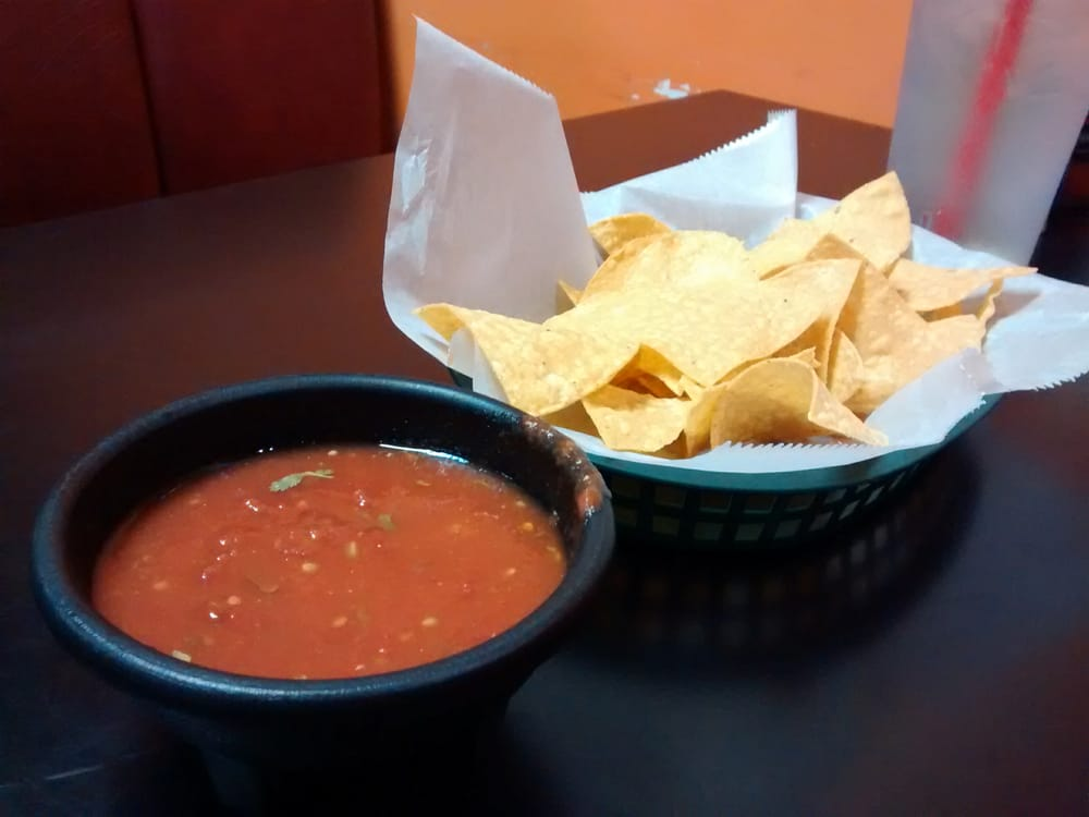 El Tapatio: 7900 103rd St, Jacksonville, FL