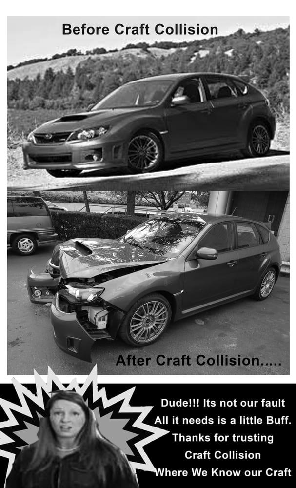 Craft Collision Center