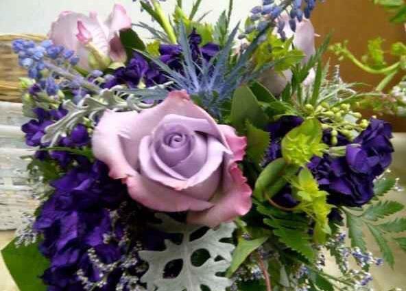 Angel Blooms Florist