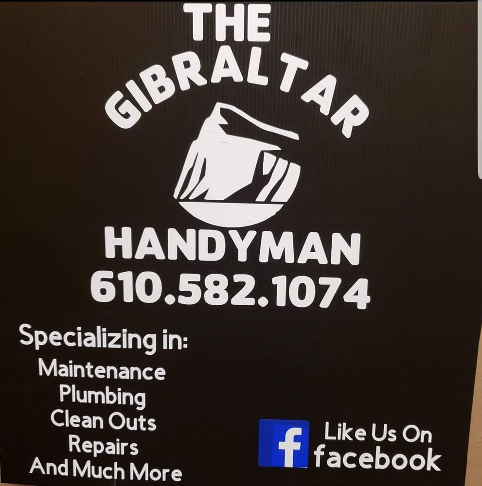 The Gibraltar Handyman: 2751 Golf Course Rd, Birdsboro, PA