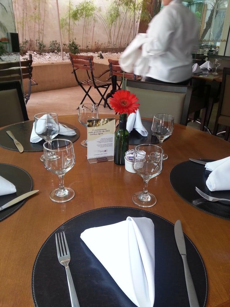 Restaurante Marigot