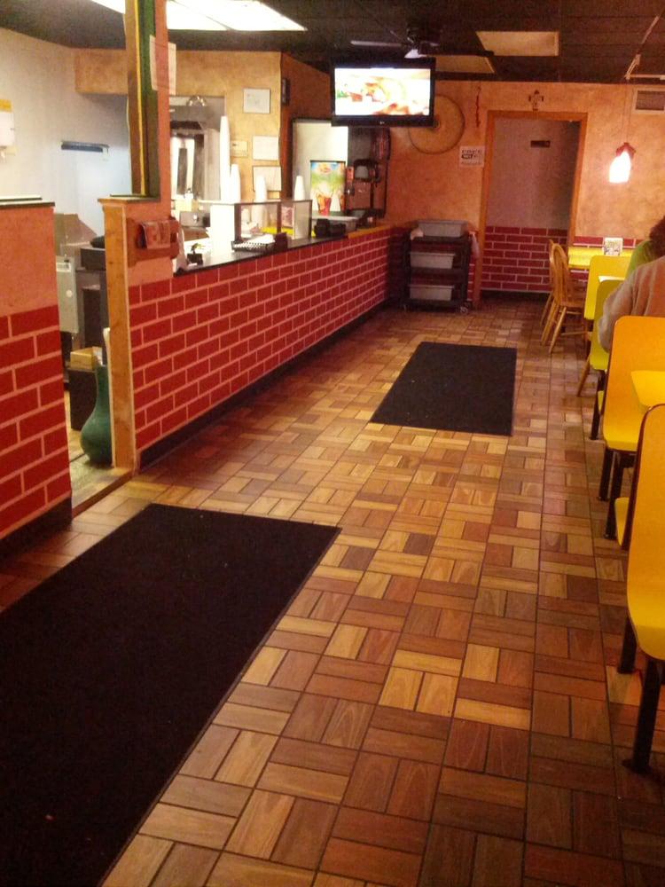 Taqueria El Meson Del Taco: 200 N Defiance St, Archbold, OH