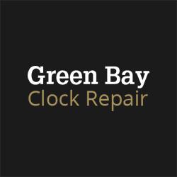 Green Bay Clock Repair: 1620 S Ashland Ave, Green Bay, WI