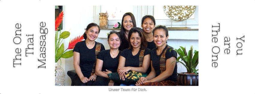 Thai massage böbingen