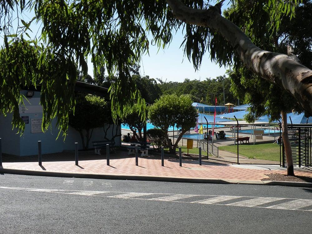 Bilgoman Aquatic Centre