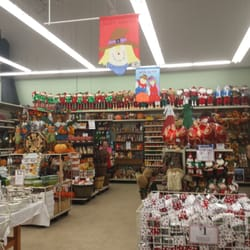 photo of christmas tree shops fayetteville nc united states - Christmas Tree Shop Store