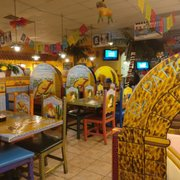 Beautiful ... Photo Of El Patio Mexican Grille   Bluefield, VA, United States ...