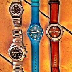 6379b2ebeef8 Swatch Store - 11 Photos   29 Reviews - Watches - 640 Broadway