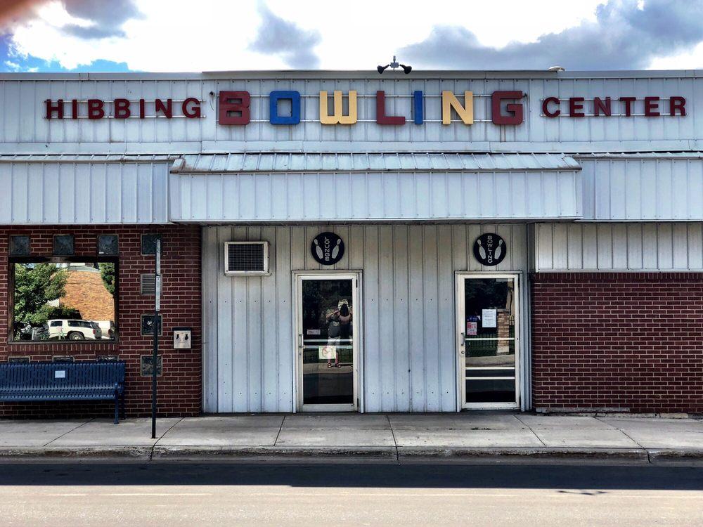 Hibbing Bowling Center: 1929 5th Ave E, Hibbing, MN