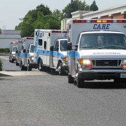 Care Ambulance Service - 1517 W Braden Ct, Orange, CA - 2019