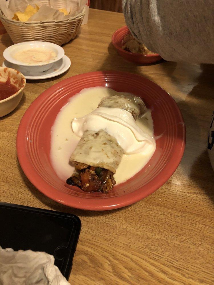 La Cabana Mexican Restaurant: 934 Ross Pl, Lavonia, GA