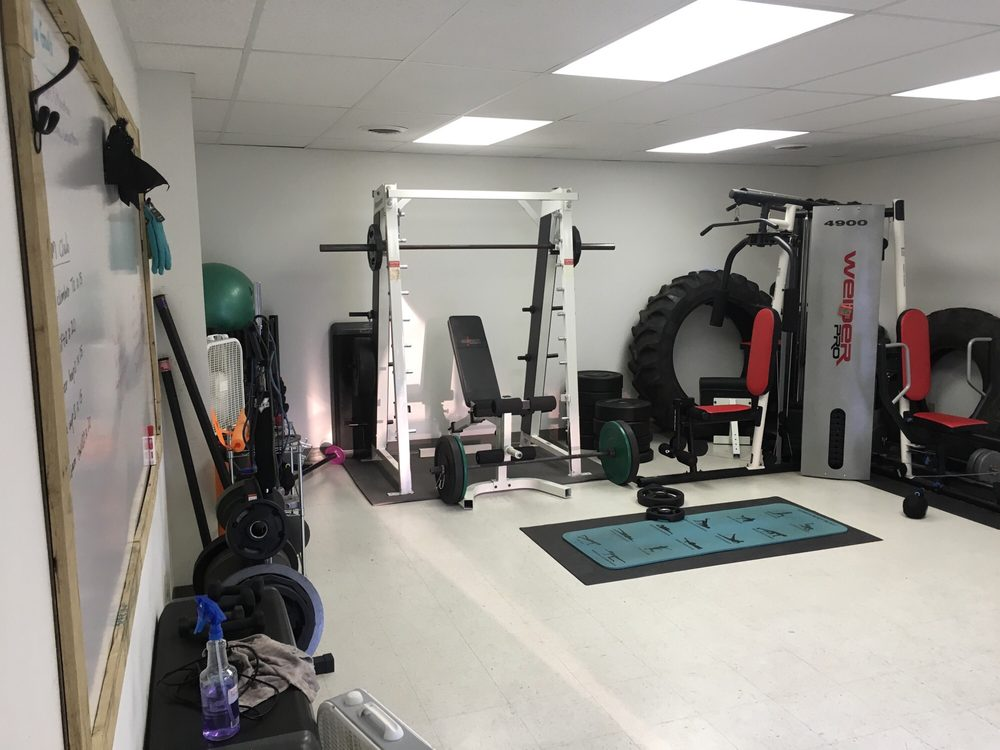 Lone Star Physiques: 1308 S Baltimore St, Kirksville, MO