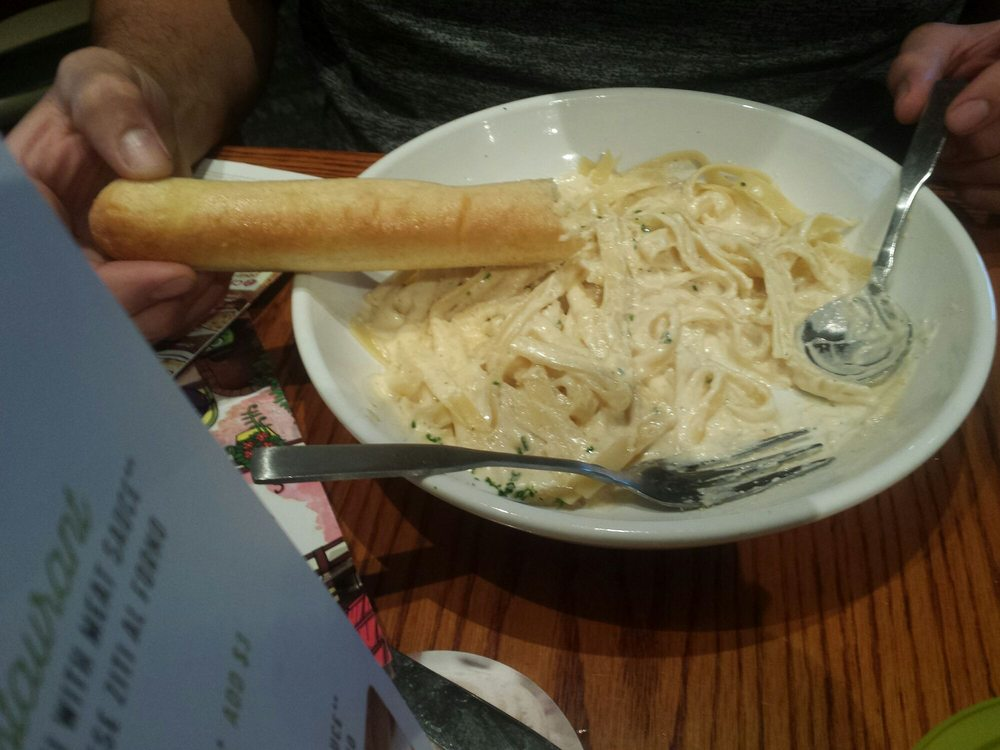 Photo Of Olive Garden Italian Restaurant Layton Ut United States En Alfredo