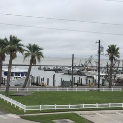 Photo Of Inn At Fulton Harbor Tx United States View From