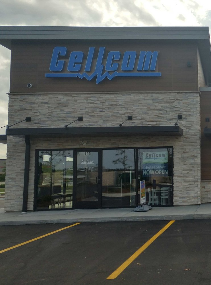 Cellcom: 2360 Costco Way, Green Bay, WI