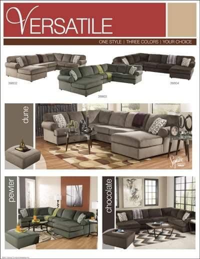 All N One Furniture and Floors: 504 S Main St, Yreka, CA