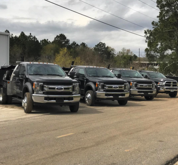 Towing business in Northglenn, CO