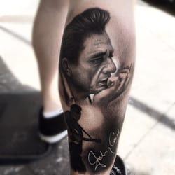 International Tattoo Artist Rosey is in Miami Beach Florida!!