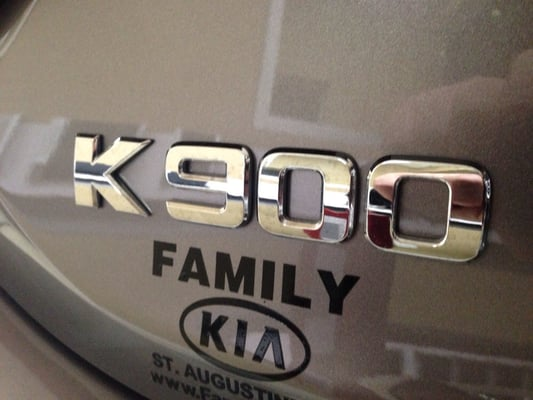 Family Kia Of St Augustine 2665 US Highway 1 S Saint Augustine, FL Auto  Dealers   MapQuest
