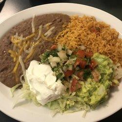 Photo Of El Indio Mexican Restaurant Melbourne Fl United States