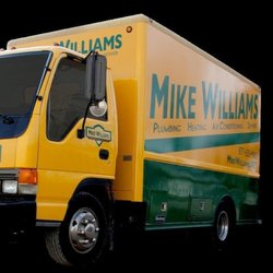 Photo Of Mike Williams Plumbing Heating Air Conditioning Springfield Il United States