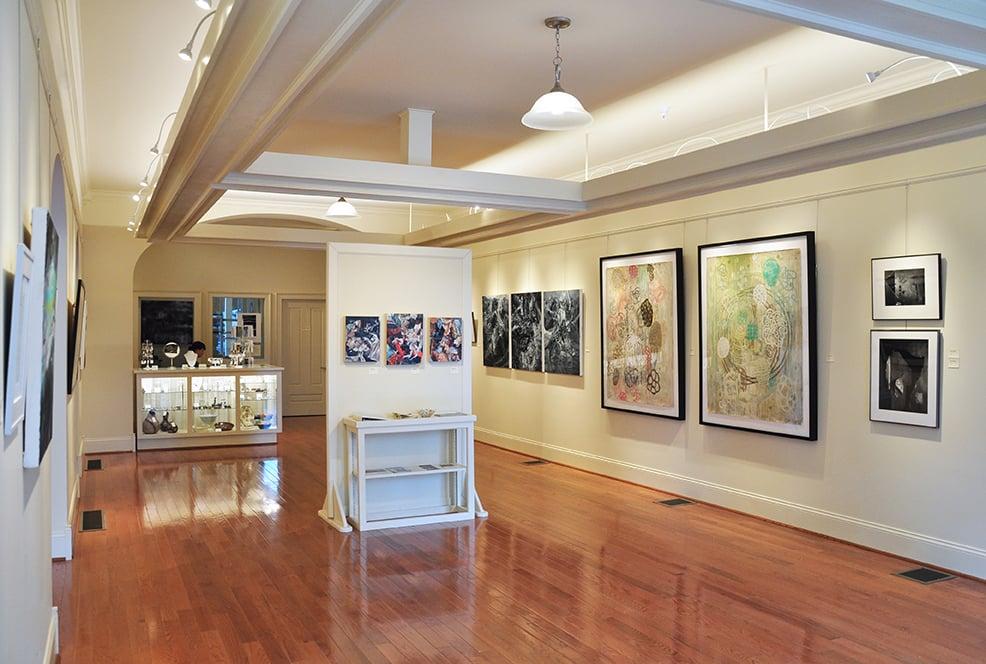 Main Street Arts: 20 W Main St, Clifton Springs, NY