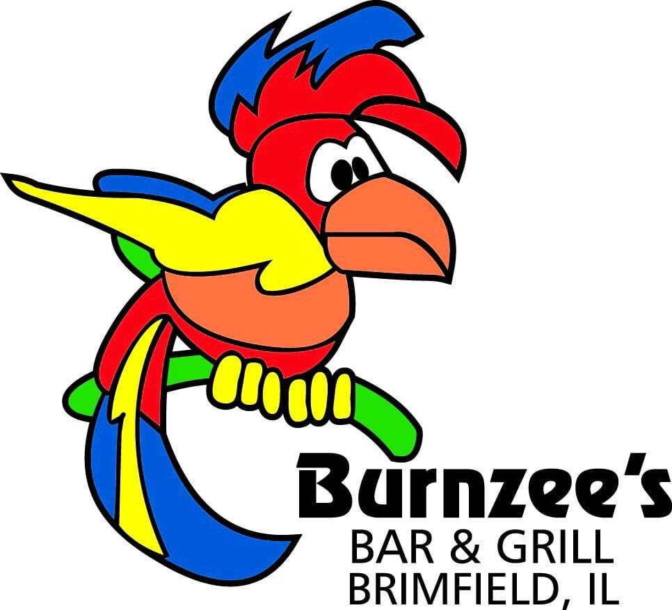 Burnzees Bar and Grill: 413 E Knoxville, Brimfield, IL