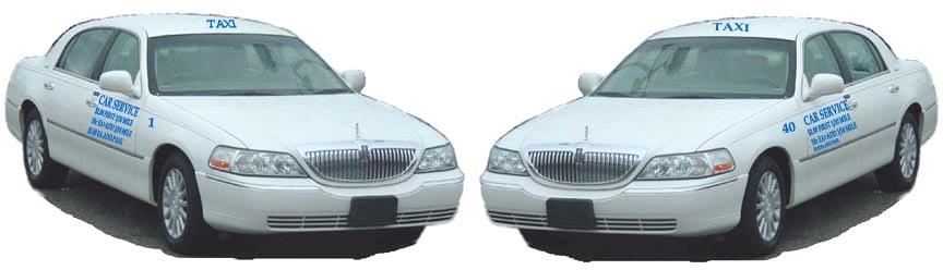 Chesterfield Taxi & Car Service: 10770 Indian Head Industrial Blvd, Saint Louis, MO
