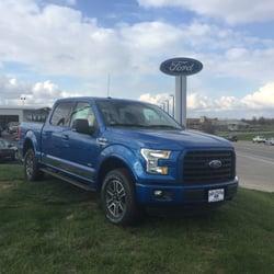 Dave Littleton Ford >> Dave Littleton Ford Car Dealers 1098 S Us Hwy 169 Smithville