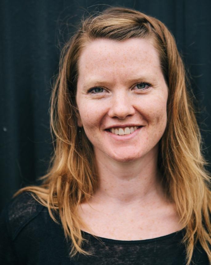 Darcie Alexander - PDX Green Team