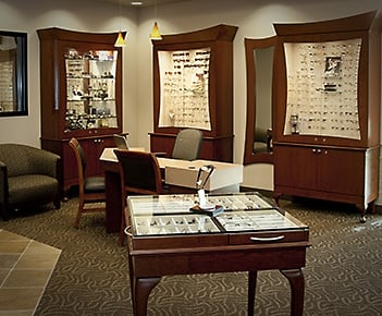Coldwater Vision Center: 412 Central Ave, Coldwater, MS