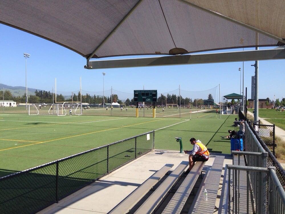 Morgan Hill Outdoor Sports Center