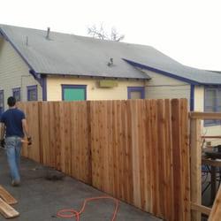 Austin Brothers Fence Company Fences Amp Gates 78704